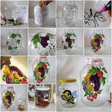 2. DECORATING VASES