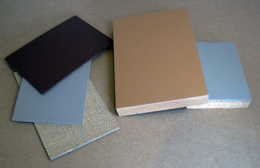 Types of Linoleum