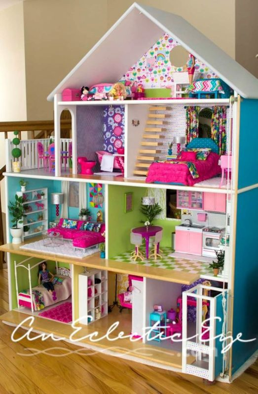 diy dollhouse projects