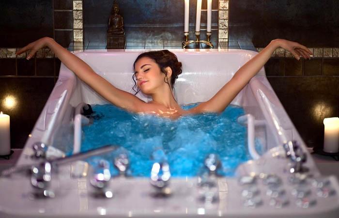 Как работает джакузи - инструкция по эксплуатации гидромассажной ванны, особенности управления и уха