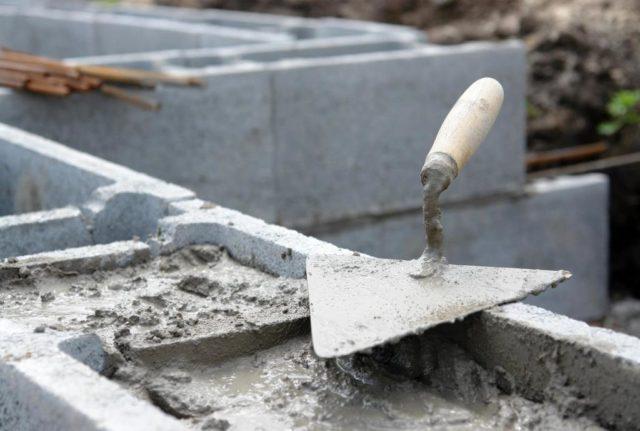Пластификатор для цементного раствора видео бетон иглино цена