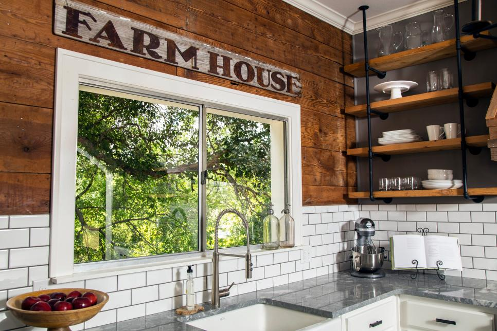 find your interior design style farm